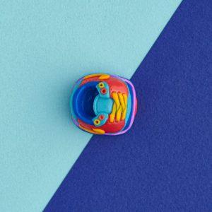 Jelly Key Shoes Keycaps 007