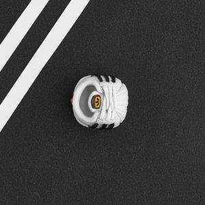 Jelly Key Shoes Keycaps 018