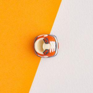 Jelly Key Shoes Keycaps 020