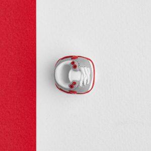 Jelly Key Shoes Keycaps 023