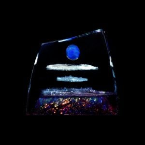 Jelly Key Artisan Resin Keycaps For Mechanical Keyboards 007