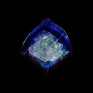 Jelly Key Artisan Resin Keycaps For Mechanical Keyboards 026