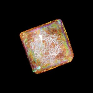Jelly Key Artisan Resin Keycaps For Mechanical Keyboards 056
