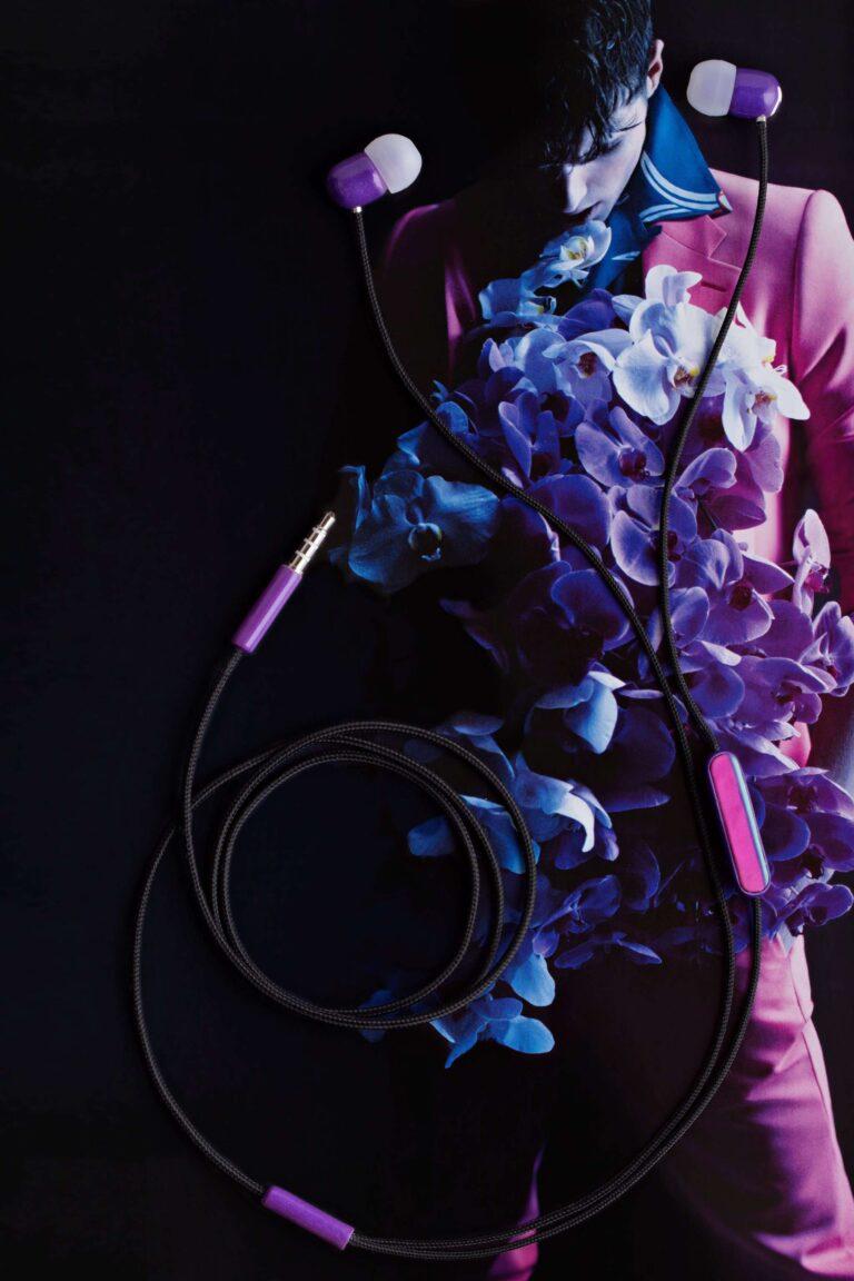 08 handmade headphones jelly doux