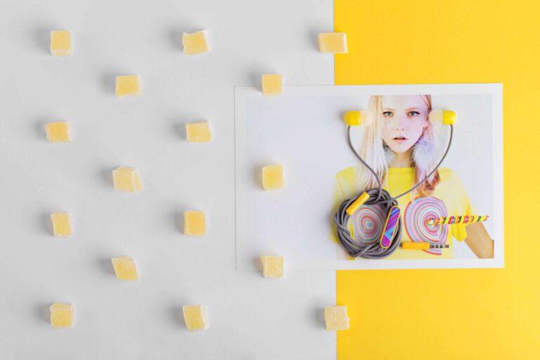 17 handmade headphones jelly doux