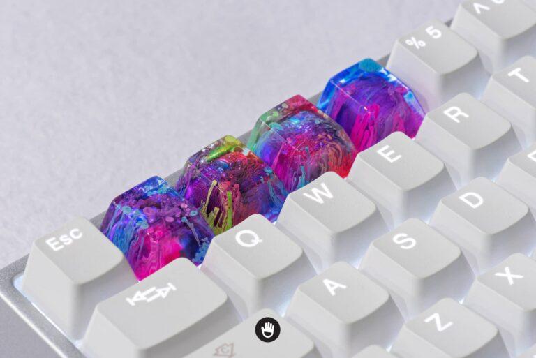 keycap,artisan keycap