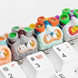 master keycap,keycap series