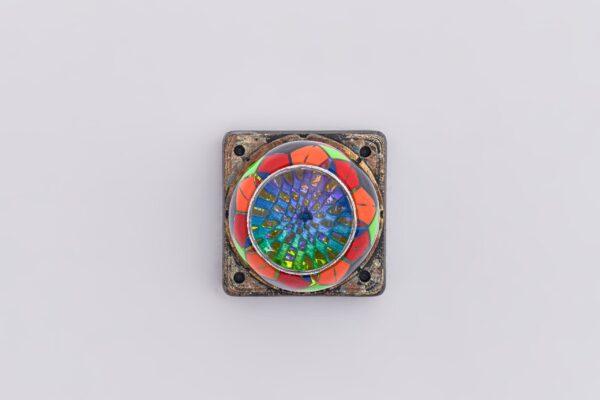 2jelly Key Mosaic Resin Keycaps2
