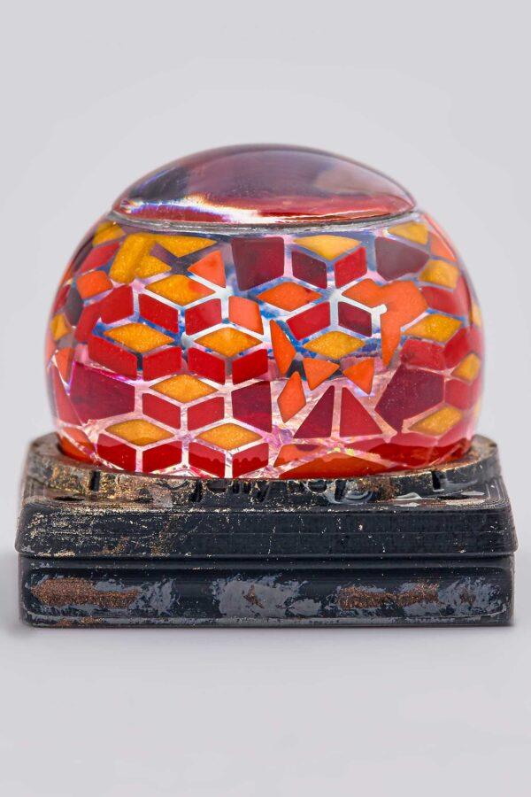 5jelly Key Mosaic Resin Keycaps1