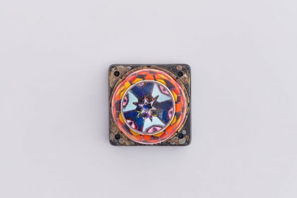 5jelly Key Mosaic Resin Keycaps2