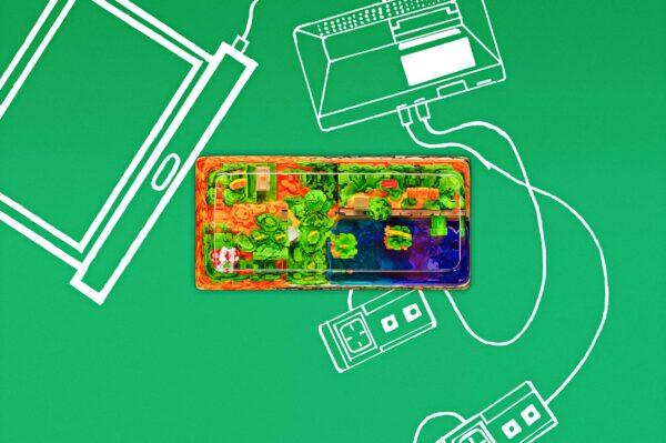 8bits Series Artisan Keycaps 006