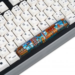 8bits series artisan keycaps 2048