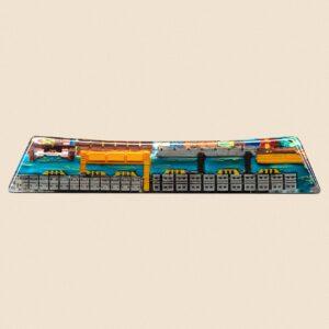 8bits series artisan keycaps 2083