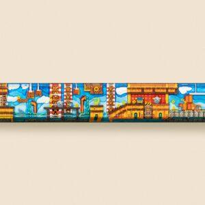 8bits series artisan keycaps 2085