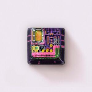 8bits series artisan keycaps 2088