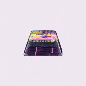 8bits series artisan keycaps 2089