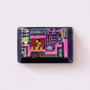 8bits series artisan keycaps 2094