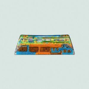 8bits series artisan keycaps 2119