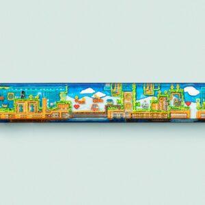 8bits series artisan keycaps 2127
