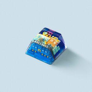8bits series artisan keycaps 2129