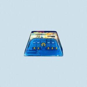 8bits series artisan keycaps 2131