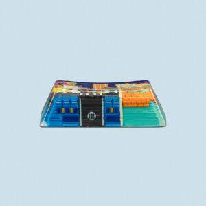 8bits series artisan keycaps 2134