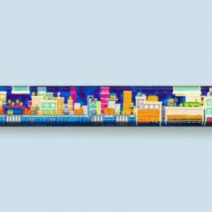 8bits series artisan keycaps 2147