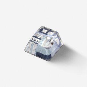 8bits series artisan keycaps 2161