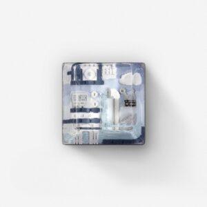 8bits series artisan keycaps 2162