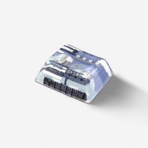 8bits series artisan keycaps 2164
