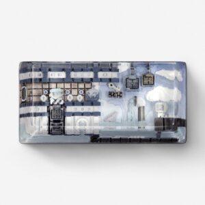 8bits series artisan keycaps 2171