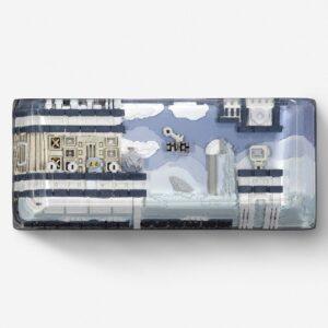 8bits series artisan keycaps 2174
