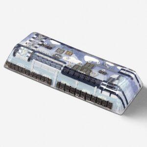 8bits series artisan keycaps 2176