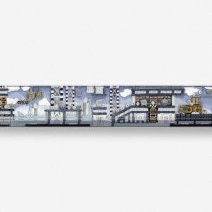 8bits series artisan keycaps 2180