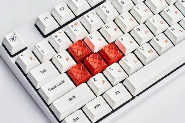 BÀnjelly Key Gaming Kit Artisan KeycapsphÍm