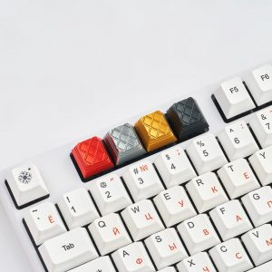 BÀnjelly Key Gaming Kit Artisan KeycapsphÍmjelly Key Gaming Kit Artisan Keycaps2