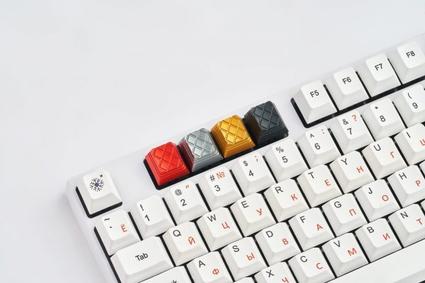 BÀnjelly Key Gaming Kit Artisan KeycapsphÍmjelly Key Gaming Kit Artisan Keycaps2