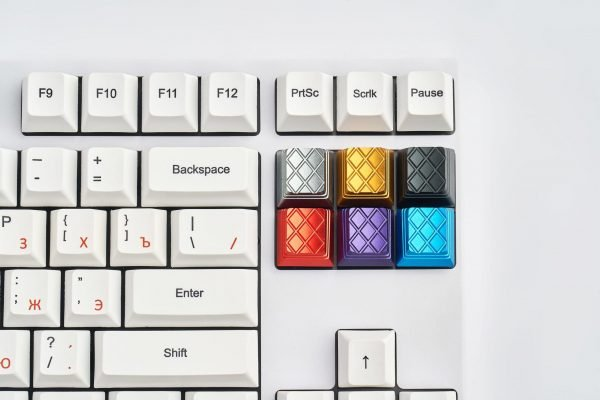 BÀnjelly Key Gaming Kit Artisan KeycapsphÍmjelly Key Gaming Kit Artisan Keycaps3