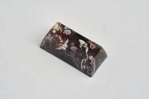 B5 Jelly Key Zend Pond Artisan Keycaps095