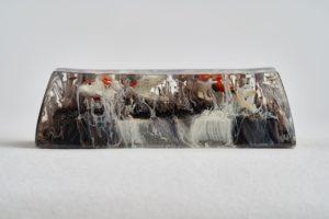 B6 Jelly Key Zend Pond Artisan Keycaps373