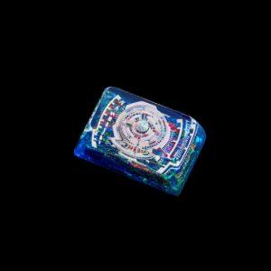 Cosmo Jelly Key Artisan Keycaps 039