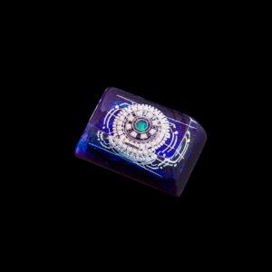Cosmo Jelly Key Artisan Keycaps 062