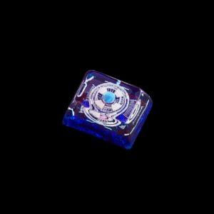 Cosmo Jelly Key Artisan Keycaps 099