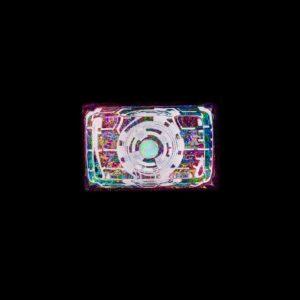 Cosmo Jelly Key Artisan Keycaps 294