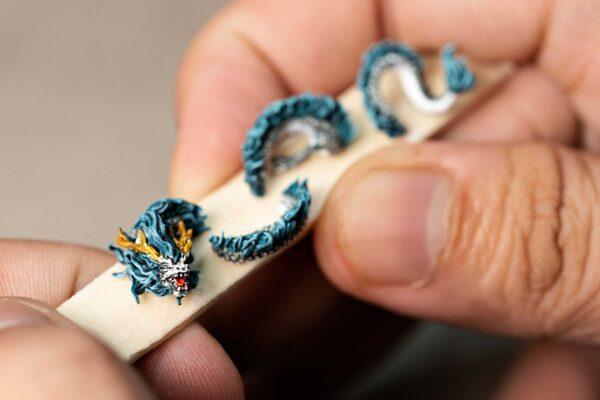 dragon eden jelly key prototype keycap (5)