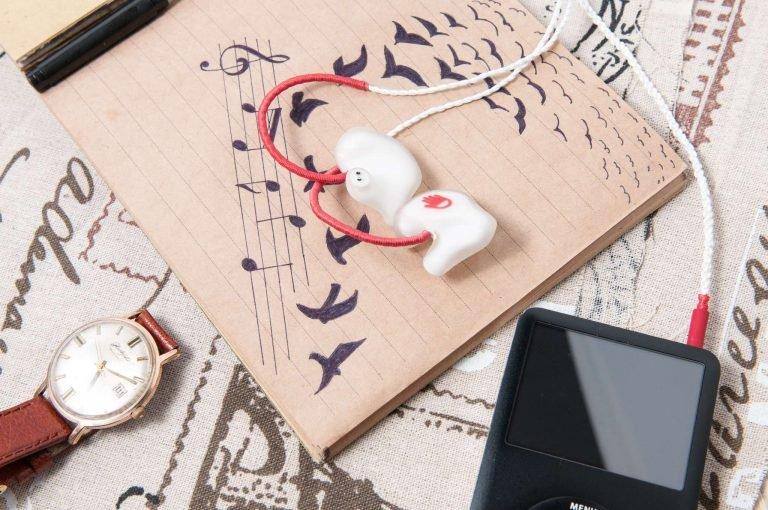 handmade headphones jelly ear 8564
