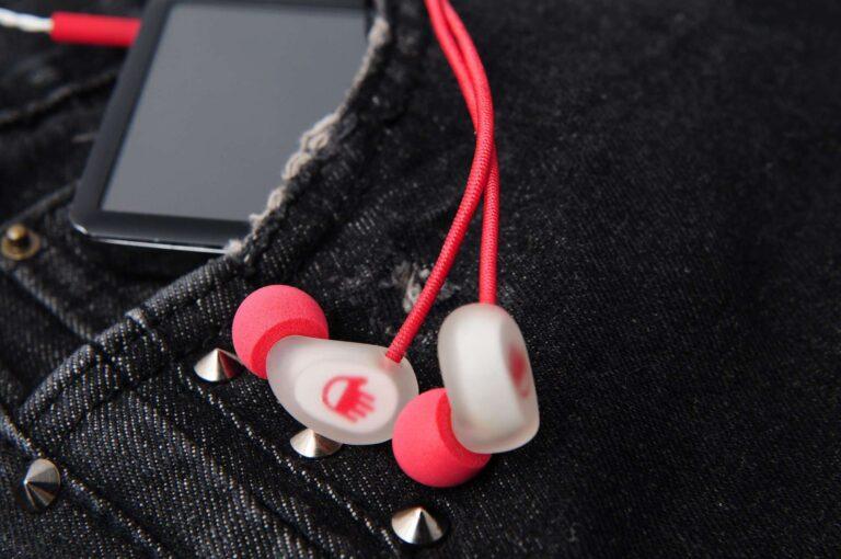 handmade headphones jelly ear 8687
