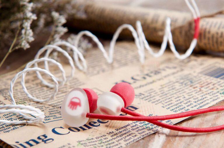 handmade headphones jelly ear 8811