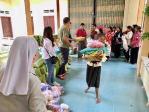 charity,