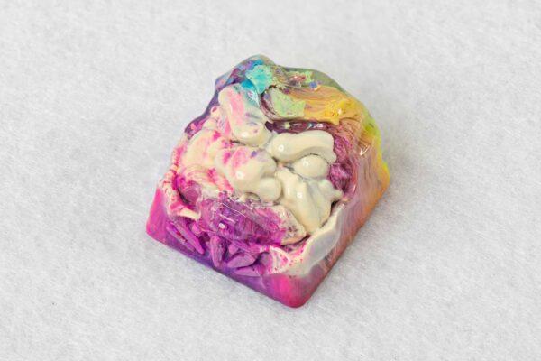 artisan,keycap series
